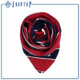 Herrlicher Farben-Form-Art-Gitter-Frauen-Schal