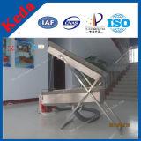 Qingzhou Dry Dold Mining Washer