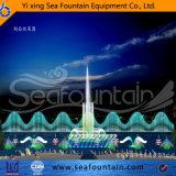 Constructeur de flottement de fontaine du lac Ss304 matériel