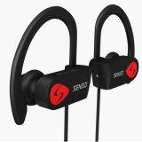 2017 rádio Earbuds Senso Earbuds Bluetooth estereofónico impermeável