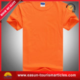 Vente en gros 100% de T-shirt de sport d'hommes de coton Chine