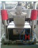 システムを流出させるための機械を形作る高品質の溝ロール