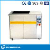 Dampf-Entfettungsmittel mit Ultraschall- u. Kühlsystem