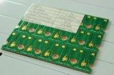 中国製4つの層堅いPCB、堅く適用範囲が広いPCBAの製造業者