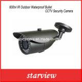 600tvl Camera van de Veiligheid van kabeltelevisie van de Kogel van IRL de Openlucht Waterdichte (W10)