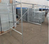 Леса рамки каменщика для строительного оборудования