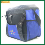 le refroidisseur de pique-nique du polyester 600d met en sac des sacs de refroidisseur de promotion pour extérieur (TP-CB371)