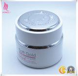 Опарник низкой цены верхнего качества Recyclable алюминиевый Cream для косметический упаковывать