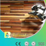 Hogar HDF AC4 Textura de madera veteada pisos laminados de Madera