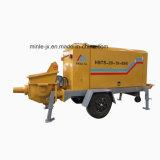 30m3/Hディーゼル燃料の小さいトレーラーの具体的なポンプ