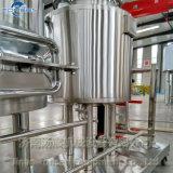 Proef brouw Apparatuur van de Brouwerij van het Bier van Systemen de Grote