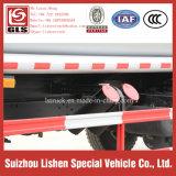 Caminhão do M3 Refueller do veículo 12 do petroleiro de petróleo de Dongfeng do caminhão do transporte do petróleo do elevado desempenho