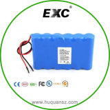 Fabbrica Price per 3.7V 7500mAh Portable Medical Apparatus Battery