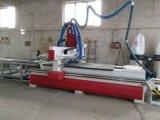 Горячая машина CNC инструмента Woodworking автомата для резки CNC Mz1325s