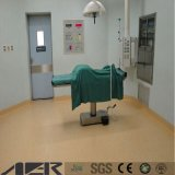 Высокое качество виниловых полу токопроводящие для клиники больницы