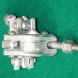 Q195 Q235 a galvanisé la bride modifiée d'échafaudage