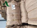 Из переработанного экологически безвредные Burlap Hessian джутовых мешков