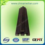 Cunha de entalhe magnética da estratificação da fibra de vidro 3342