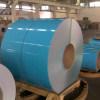 Tubo de acero galvanizado pre pintado usado para la azotea del edificio