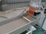 Qualitäts-überschüssige Plastikaufbereitenmaschine für Fertigung