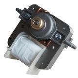 Motor elétrico para ventilador de fluxo cruzado