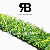 hierba sintetizada de la alfombra de la decoración de 30m m/césped artificial/hierba artificial