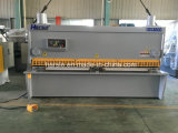 QC11k гидравлический Guillotine срезание с ЧПУ станок: Harsle высокое качество продукции