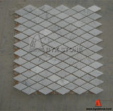 Stone di marmo Mosaic per Wall/Water Medallion Floor Decoration