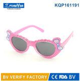 Kqp161191 Novo design de óculos de sol de boa qualidade para crianças