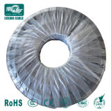 Cavi flessibili del fodero del PVC di H05VV-F