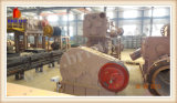 Автоматическая машина делать кирпича глины с гарантией и хорошим ценой