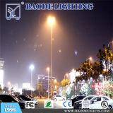 Constructeur de 18m Galvanized High Mast Lighting Polonais