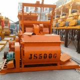 建築工業Js500のための25m3/H具体的なMicerの価格
