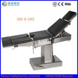 Tableau/bâti universels électriques compatibles de salle d'opération de rayon X chirurgical de matériel