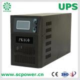 Linha de baixa frequência UPS 1kVA interativo
