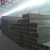 Оцинкованные стальные трубы прямоугольного сечения