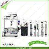 Seule machine de remplissage de Cig de la cartouche E de pétrole de Cbd de modèle d'Ocitytimes