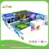 Qualitäts-großer Innenkind-Spielplatz