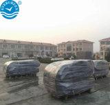Airbags de lançamento de navios de borracha marinho