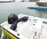 Heißes Sale 22 ' Cer Fiberglass Cheap Boat für Sale