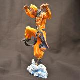 Подгонянная статуя смолаы высокого качества стандартная