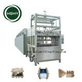Hghy máquinas de la bandeja de pasta de papel desechables