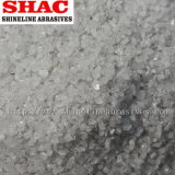 Alumine protégée par fusible blanche de soufflage de sable F120