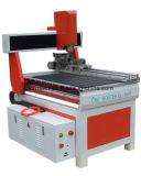 Mini melhor gravador do CNC da gravura do metal da qualidade para o aço de carbono