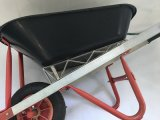 Vários tipos da construção resistente do carrinho de mão de roda 5cu