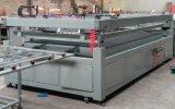 Tela de vidro de grandes equipamentos de impressão