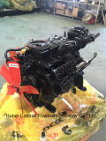 Cummins Engineが付いている高性能の耐圧防爆ディーゼル機関