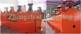 De gouden Machine van de Oprichting, de Tank van de Oprichting van de Apparatuur van de Goudwinning van de Leverancier van China, de professionele Machine van de Oprichting van het Erts van het Vanadium van de Separator