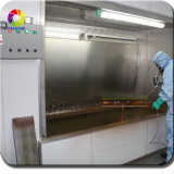 Tsautop 분무 도장 부스 Hydrographics 페인트 기계 수력 전기 담그는 페인트 부스