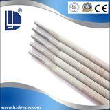 300mm-500mmの長さの鉄の粉の炭素鋼の溶接棒(AWS E7018)